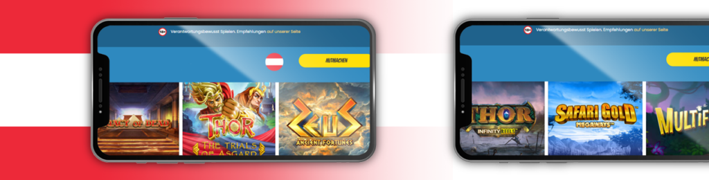 Beliebtes Online-Casino